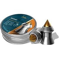 Haendler & Natermann Sport, H&N DIABOLO Hornet 4.50MM (225) Unisex Adulto, Argento-Rame, 4.50