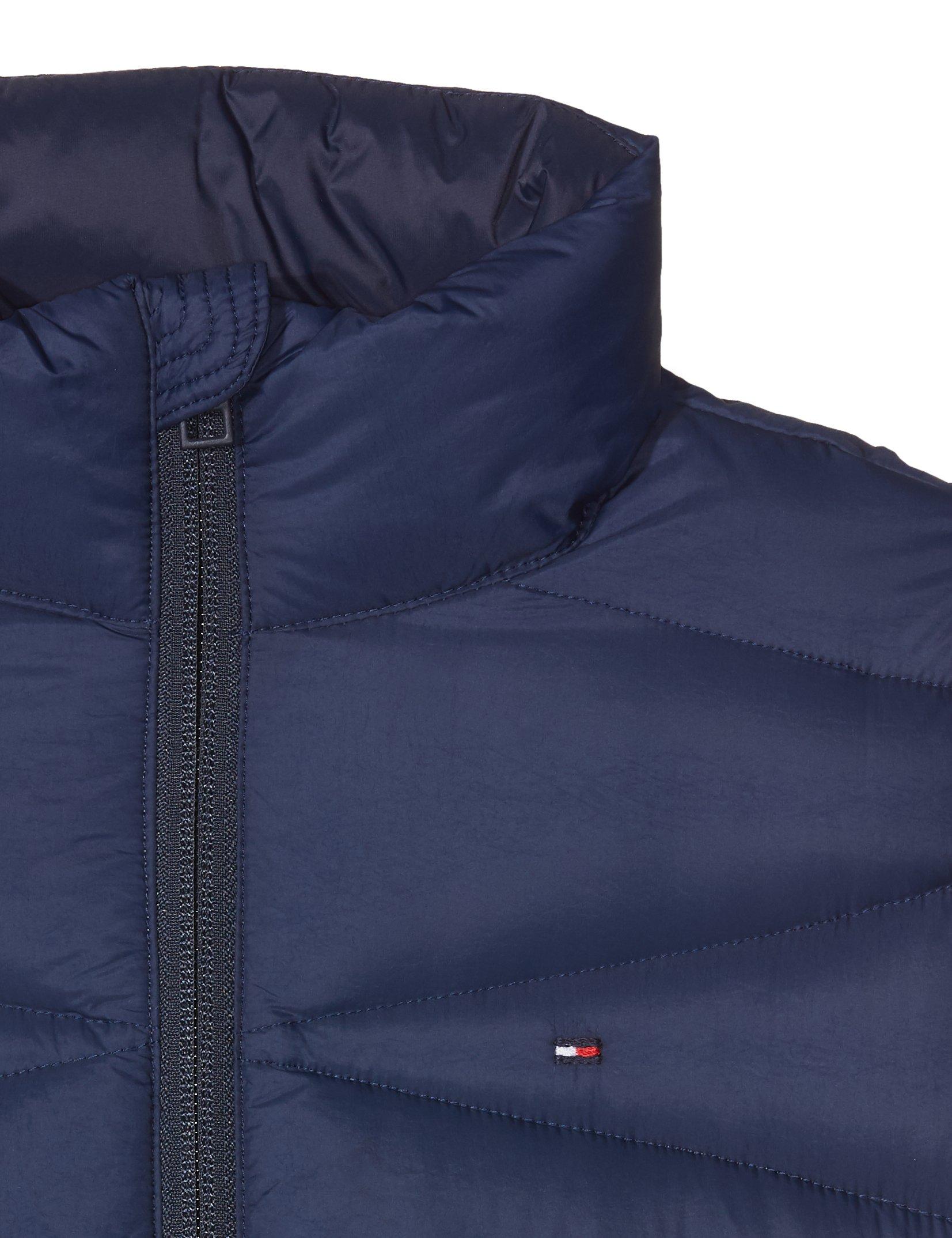 Tommy Hilfiger Packable Light Down Vest Chaqueta para Niños