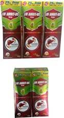 LIV AMRIT DS (PACK OF 5) EACH OF 225 ML (A AYURVEDIC LIVER TONIC)