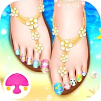 Seaside Feet Salon