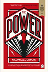 The Power: WINNER OF THE 2017 BAILEYS WOMEN'S PRIZE FOR FICTION Paperback