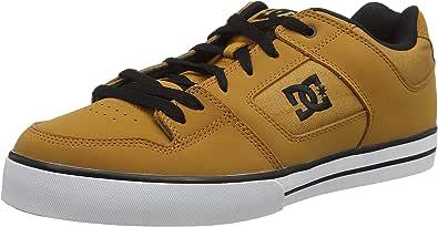 DC Shoes Pure, Scarpa da Skate Uomo