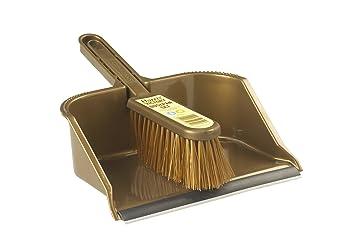 harris groundsman pa99301 dustpan and brush set