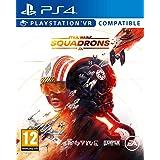 Star Wars: Squadrons - PlayStation 4 [Edizione: Regno Unito]