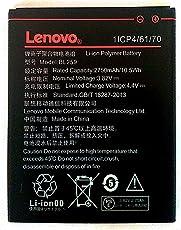 Marzaan Tested Battery For LENOVO BL-259 BL 259 LENOVO VIBE K5, K5 PLUS