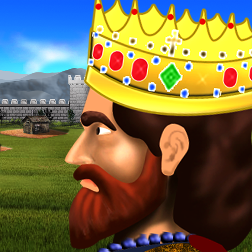 Game of Crowns : The Quest of the 3 Kings who want to Rules the Kingdom - Free Edition