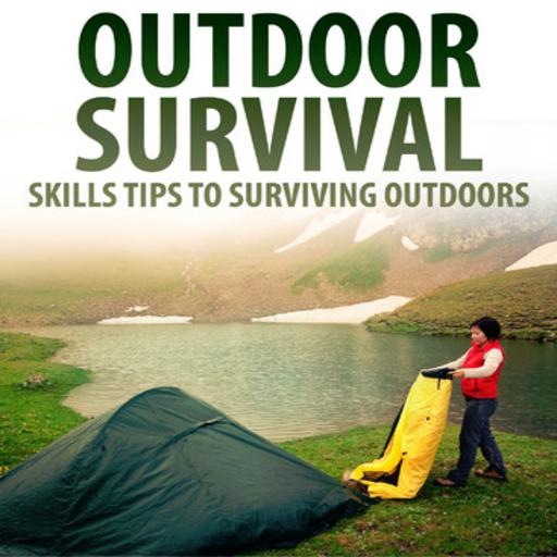 Survival-bücher Kostenlos (Outdoor Survival Skills)