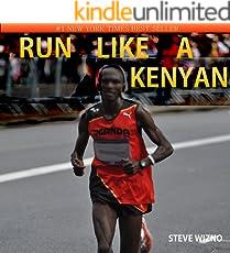 Run Like a Kenyan
