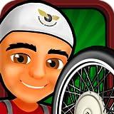 BMX Bike Street - 3D Runner