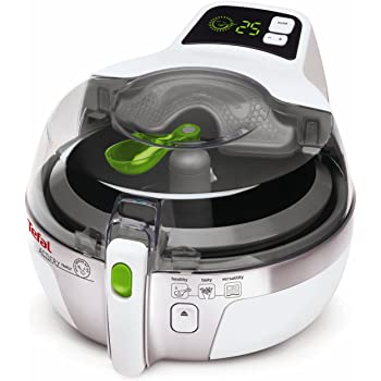 Tefal ActiFry Low Fat Electric Fryer, 1.5 kg - White