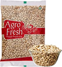 Agro Fresh White Lobia, 500g