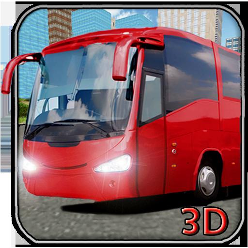 Bus Simulator 2016 (Simulator Bus Driver)