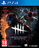 Dead By Daylight - Nightmare Edition (Includes Stranger Things Chapter) PS4 [