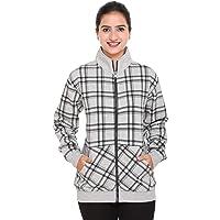 SHAUN Women's Fleece Round Sweatshirt
