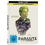 Parasite (Mediabook B, UHD, Blu-ray, Bonus-Blu-ray) [Blu-ray]