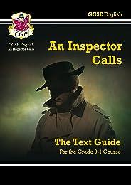 Grade 9-1 GCSE English Text Guide - An Inspector Calls