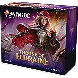 Magic: De verzameltroon van Eldraine bundel (inclusief 10 Booster Packs)