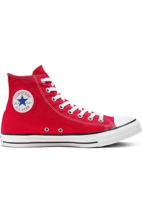 Scarpa Converse CTAS OX CANVASS ALL STAR donna scarpe casual sneakers unisex