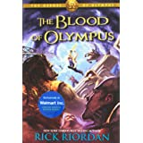 Heroes of Olympus, The, Book Five The Blood of Olympus (Heroes of Olympus, The, Book Five): 05 (The Heroes of Olympus, 5)