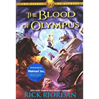 Heroes of Olympus, The, Book Five The Blood of Olympus (The Heroes of Olympus (5))