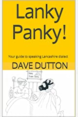 Lanky Panky Kindle Edition