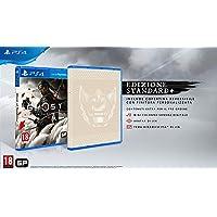 Ghost Of Tsushima - Standard+ [Esclusiva Amazon] - Playstation 4