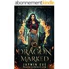 Dragon Marked (Supernatural Prison Book 1) (English Edition)