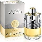Azzaro Wanted Homme Edt Vapo 1 unidad x 100 ml