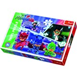 Trefl 18229 P J Masks Puzzle, Multi