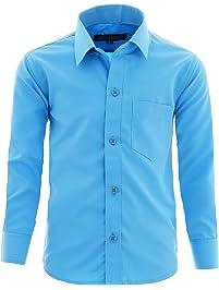 Amazon.de   Hemden für Jungen faa3750ced