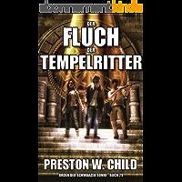Der Fluch der Tempelritter (Orden der Schwarzen Sonne 29) (German Edition)