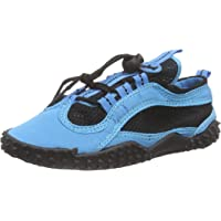 Playshoes Unisex's Water Footwear with Uv Protection Surf Shoes