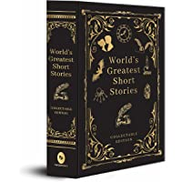 World's Greatest Short Stories (Deluxe Hardbound Edition): Collectable Edtion