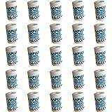 AAPLUS- Lot de 25 starters pour T8 G13 Tubes néon fluorescentes lampes de 8-26W reglette LED 60/90/120/150cm Tubes à led