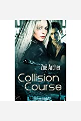 Collision Course Audible Audiobook