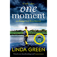 One Moment: a heartbreaking and emotional read from the bestselling author (A BBC Radio 2 Book Club Pick) (English…