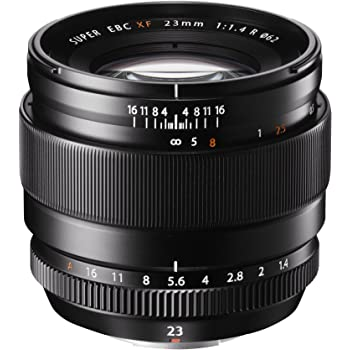 Fujifilm Objectif XF 23 mm F1.4 R