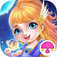 Princess Mia: Starry Sky Salon
