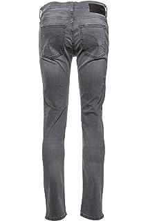 Baldessarini Herren Jeans Jack: : Bekleidung