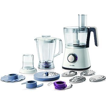 Philips Hr7782 01 Jamie Oliver Food Processor 1000 Watt 8