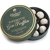 Charbonnel et Walker Sipsmith Gin Truffles, 110 g