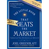 The Little Book That Still Beats the Market: Your Safe Haven in Good Times or Bad: 29 (Little Books. Big Profits)