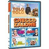 Checco Zalone Box Set ( Box 5 Dv)