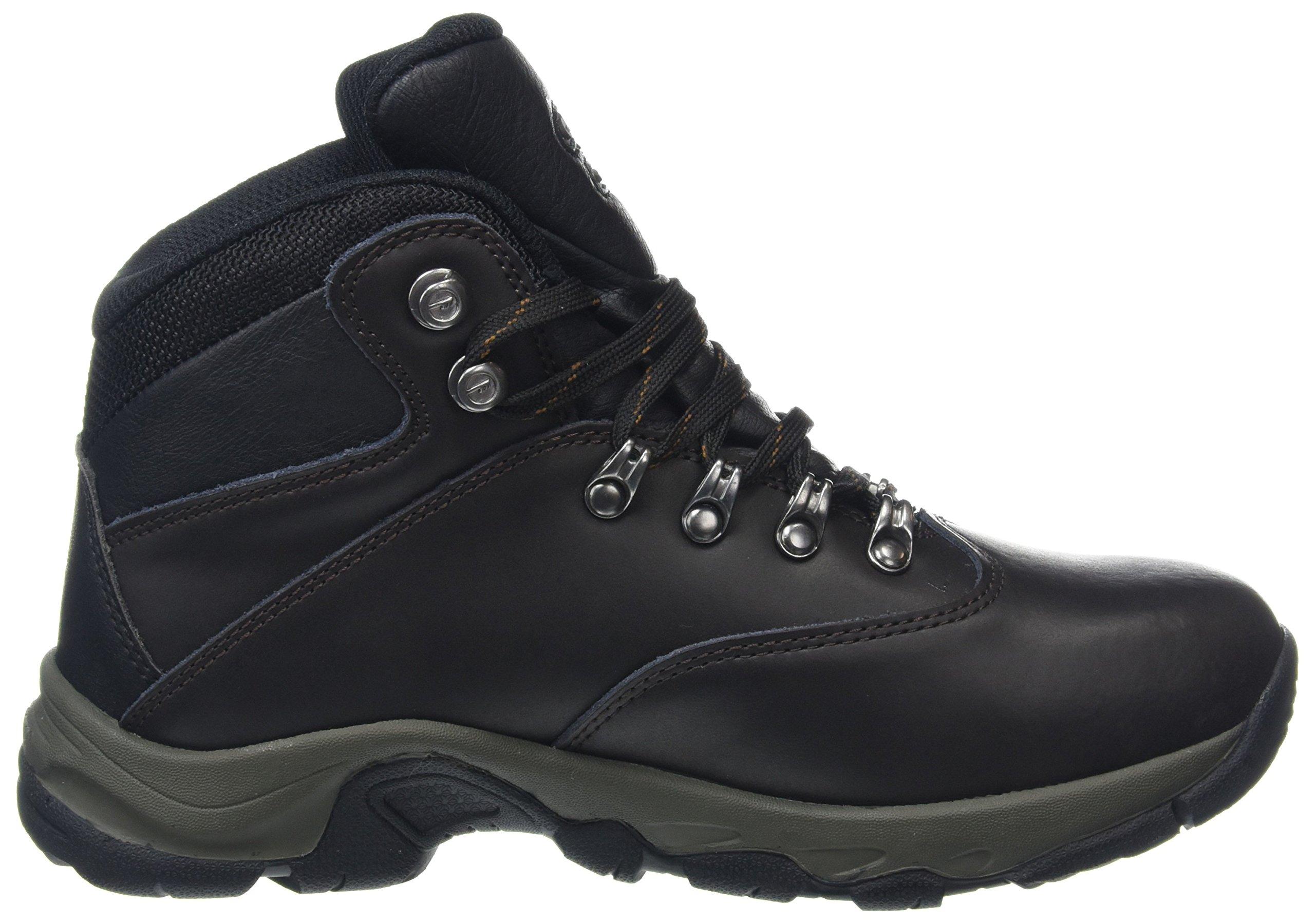 Hi-Tec Women's Ottawa Ii Wp High Rise Hiking Boots 6