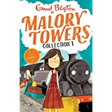 Malory Towers Collection 1: Books 1-3 (Malory Towers Collections and Gift books Book 10) (English Edition)