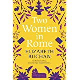 Two Women in Rome (English Edition)