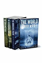 The World Walker Series Box Set Kindle Edition
