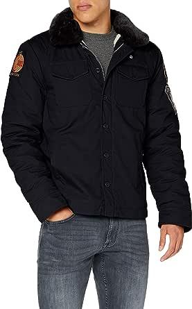 Schott NYC Men's Jeeper Jacket