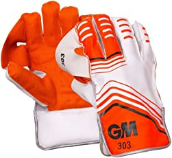 GM 303 Wicket Keeping Gloves