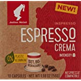 Julius Meinl N Cap Comp Espresso Crema,56 Gr